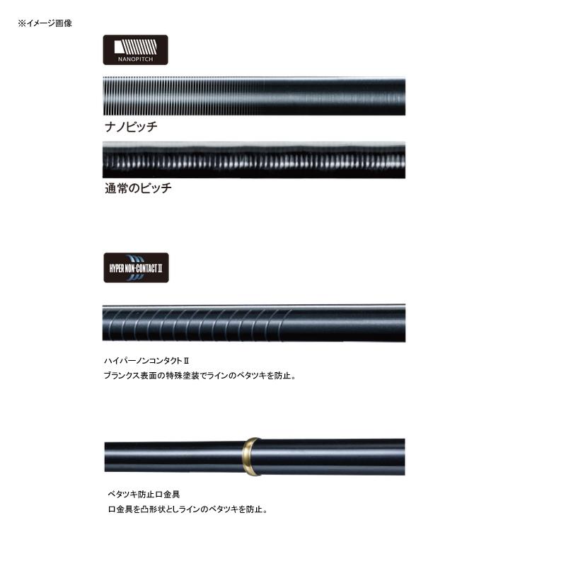 シマノ(SHIMANO) イソリミテッド エアロフォース 08-530 25492