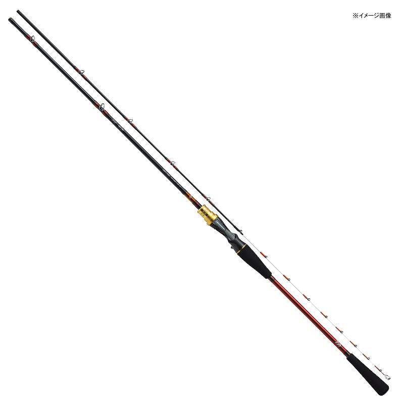 ダイワ(Daiwa) アナリスター ライトゲーム 64 S-190・Y 05500100