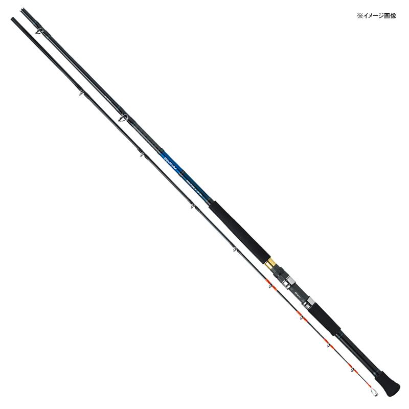 ダイワ(Daiwa) ディープゾーンX 120-240 05500162