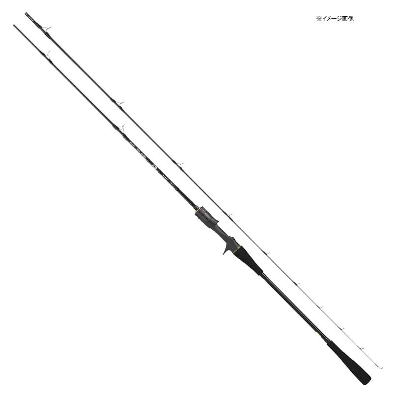 ダイワ(Daiwa) ブラスト BJ 63XHB・Y 05805204 【大型商品】