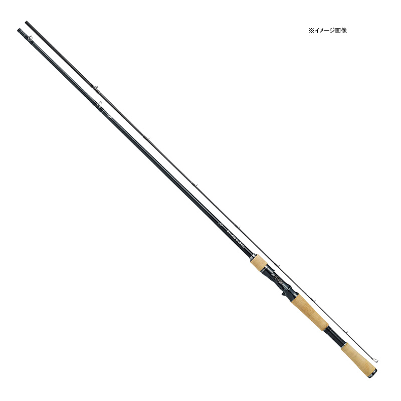 ダイワ(Daiwa) ブラックレーベル SG 7012MHXB-FR 05807032
