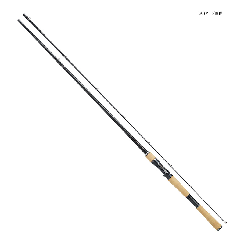 ダイワ(Daiwa) ブラックレーベル LG 7101MFB-SB 05807038