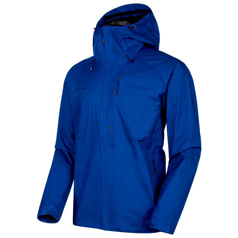 MAMMUT(マムート) Convey Pro GTX HS Hooded Jacket AF Men's S 50139(surf) 1010-27090