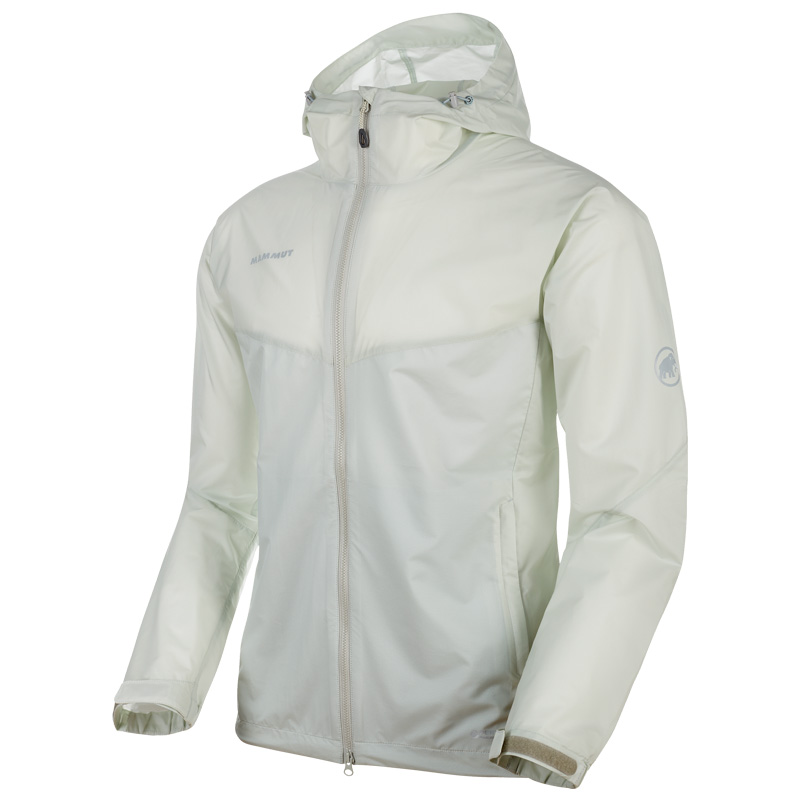 MAMMUT(マムート) Glider Jacket AF Men's M 00317(dark white) 1012-00210