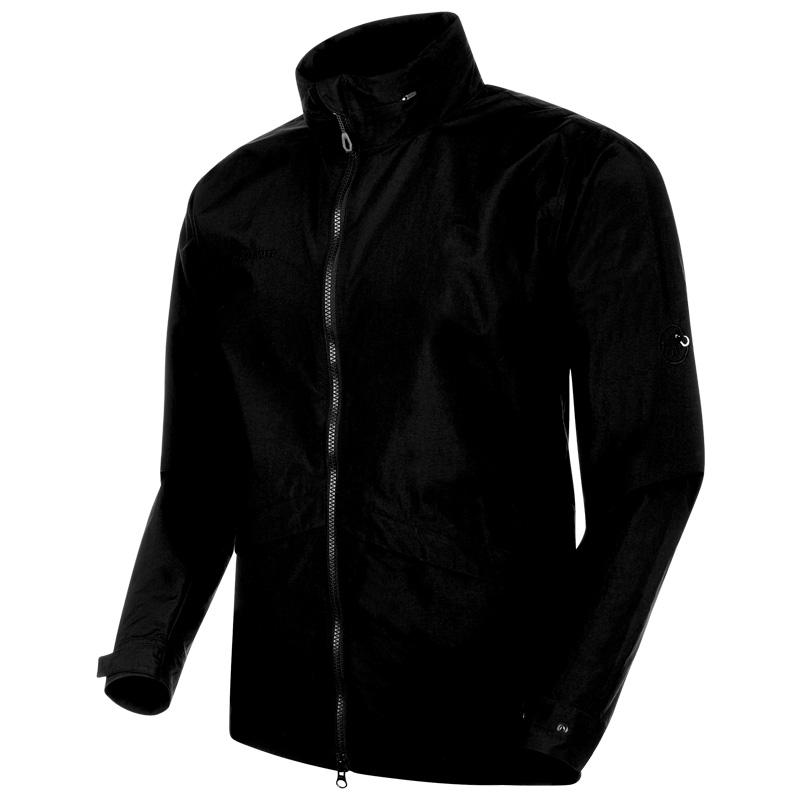 MAMMUT(マムート) Mountain Tuff Jacket AF Men's S 0001(black) 1012-00230