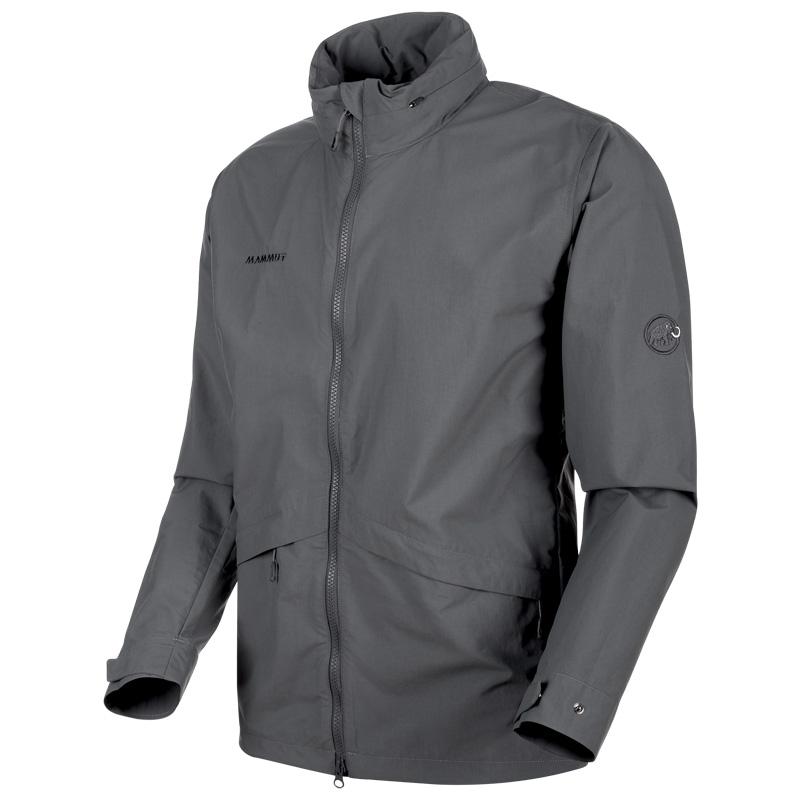 MAMMUT(マムート) Mountain Tuff Jacket AF Men's L 0239(storm) 1012-00230