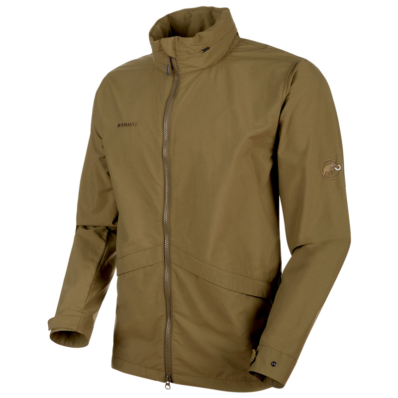 MAMMUT(マムート) Mountain Tuff Jacket AF Men's M 4072(olive) 1012-00230