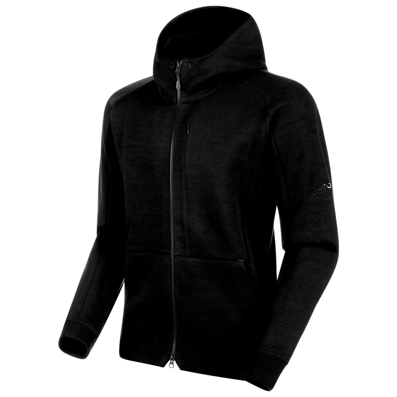 MAMMUT(マムート) Dyno ML Jacket AF Men's L 0001(black) 1014-00661