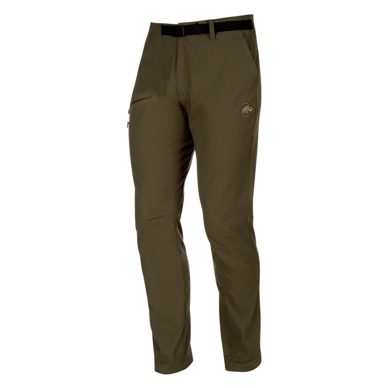 MAMMUT(マムート) AEGILITY Slim Pants Men's XS 4584(iguana) 1022-00270