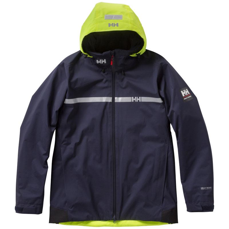 HELLY HANSEN(ヘリーハンセン) HH11650 Alviss II Jacket L HB HH11650