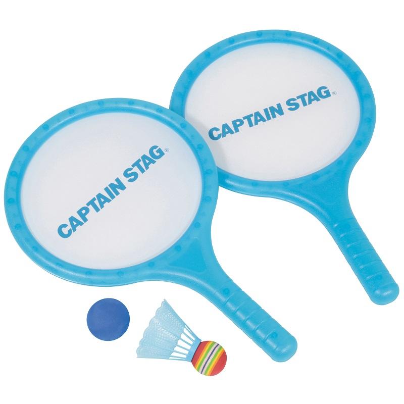 外遊びグッズ キャプテンスタッグ 開催中 CAPTAIN STAG CS遊 UX-2577 開店記念セール ドンドンパドルセット