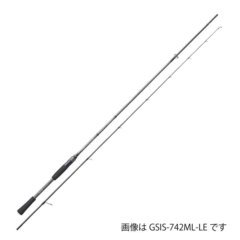 オリムピック(OLYMPIC) 19 Silverado IP-G GSIS-742ML-LE G08739
