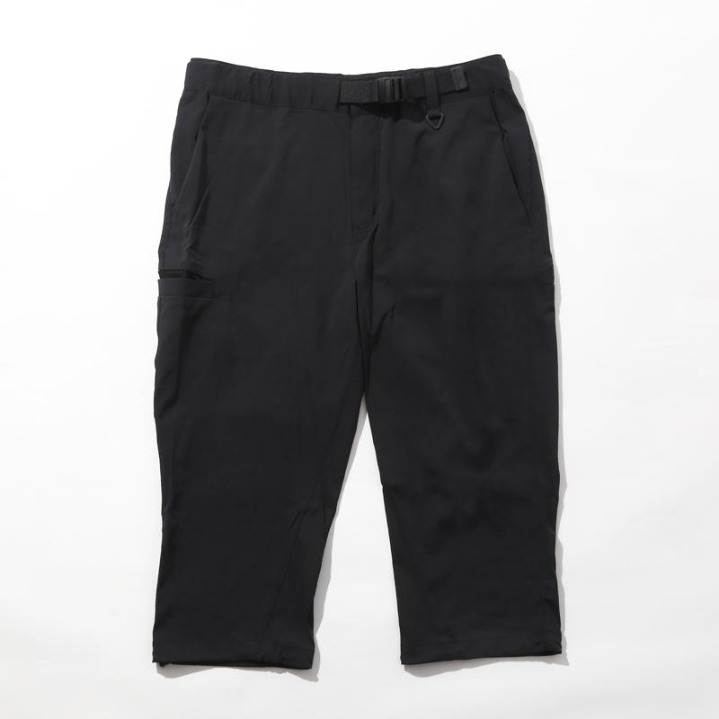 Columbia(コロンビア) 青STEM KNEE PANT(ブルーステム ニー パンツ) S 010(黒) PM4905