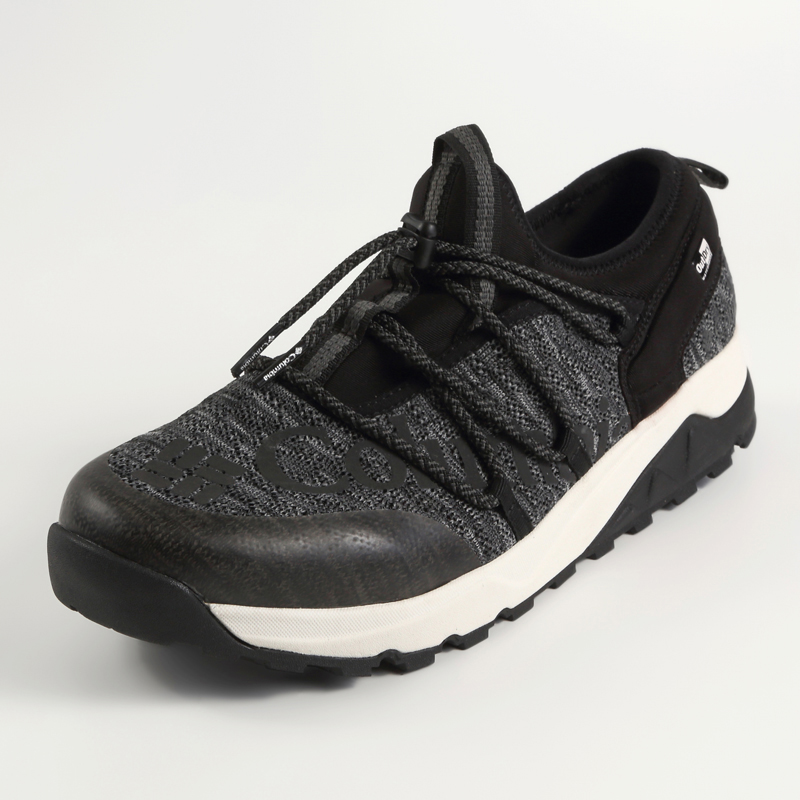 ROCK'N TRAINER II LO OUT(ロックン トレイナー 2 ロウ) 9.5/27.5cm 010(BLACK)