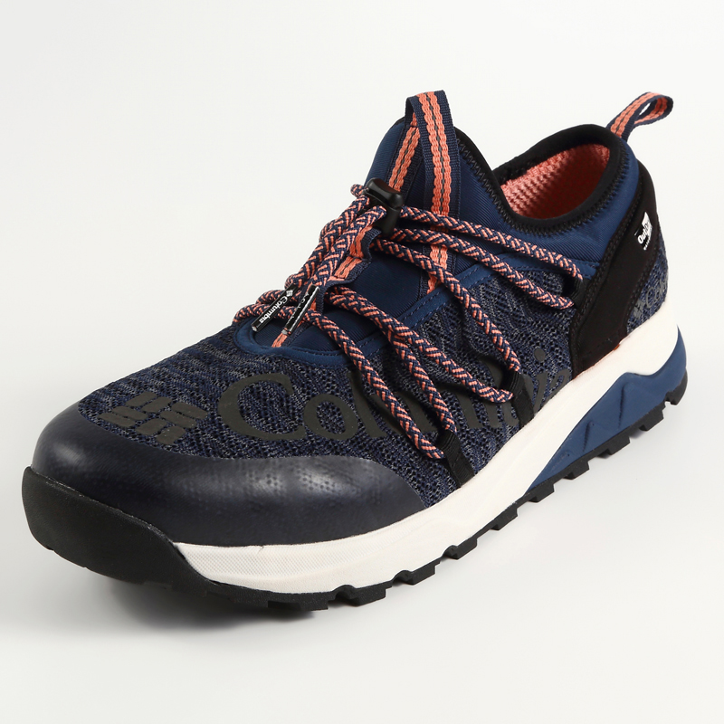 Columbia(コロンビア) ROCK'N TRAINER II LO OUT(ロックン トレイナー 2 ロウ) 9/27.0cm 439(ABYSS) YU0249