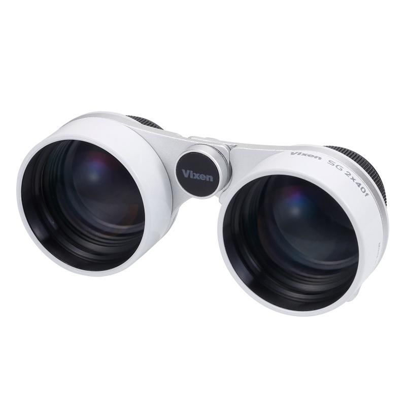 ビクセン(Vixen) 星座観察専用双眼鏡 SG2x40f 19174