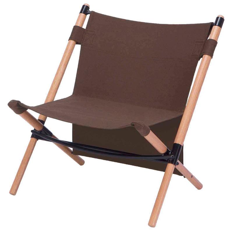 ハングアウト(Hang Out) Pole Low Chair OL(オリーブ) POL-C56(OL)