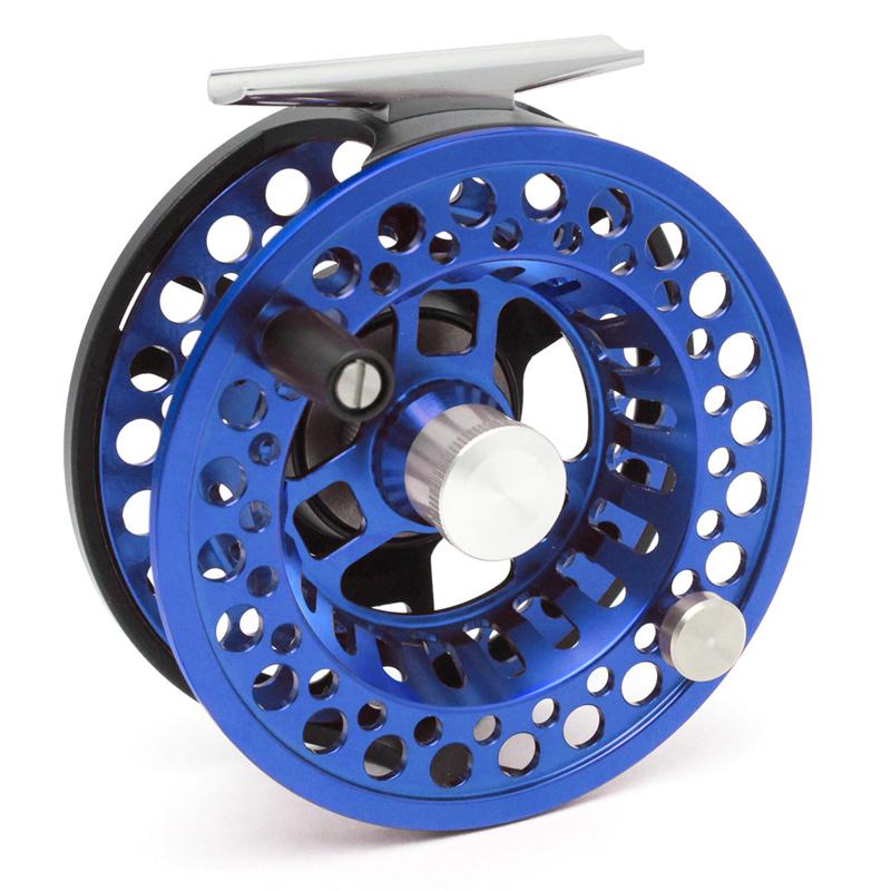 ティムコ(TIEMCO) オラクルVLA-R IV リール ブルー 420010107401