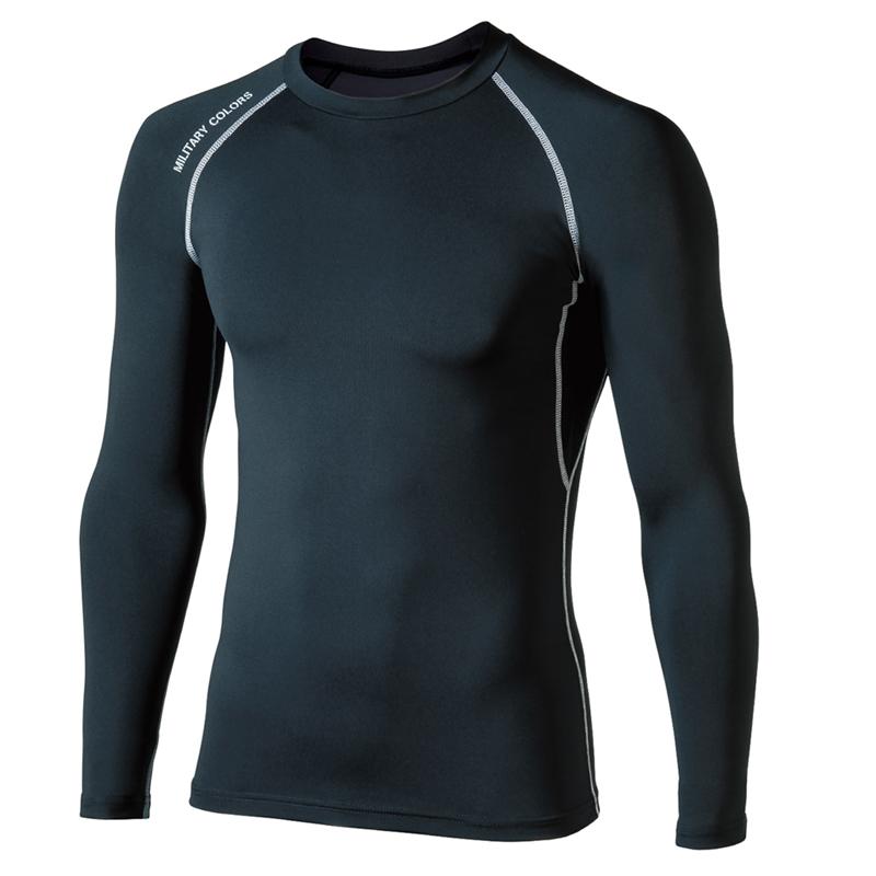 フィッシングウェア 第一精工 MCクールムーバー LL 激安挑戦中 ブラック 開店祝い アンダーシャツ