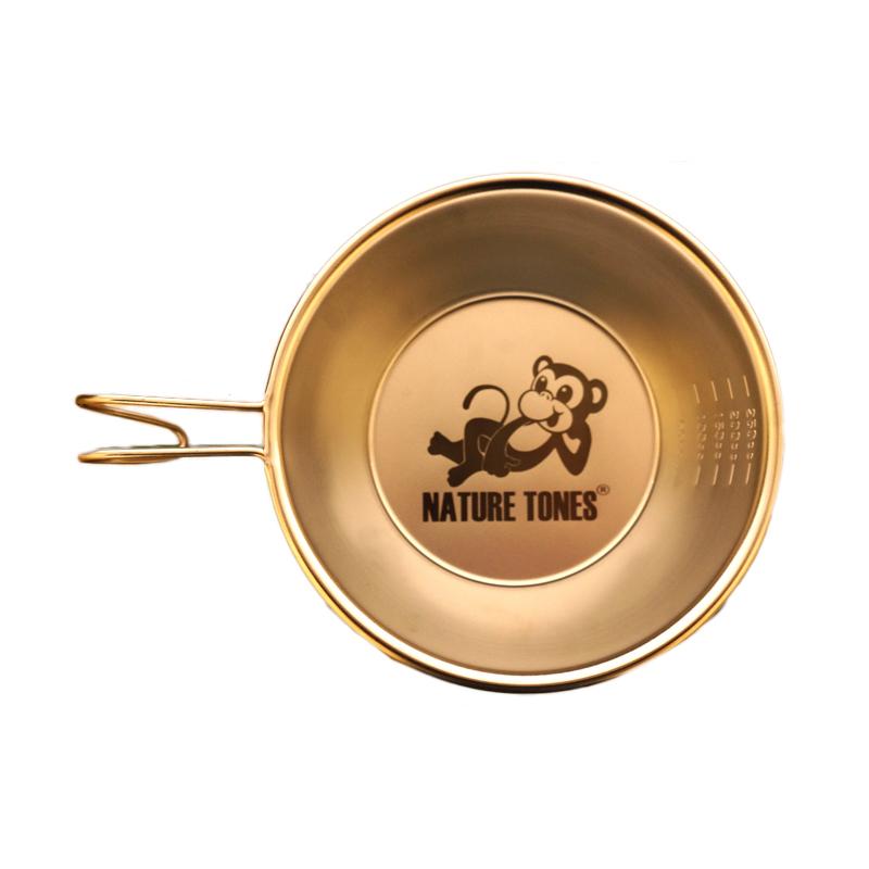 倉庫 休日 キッチンツール ネイチャートーンズ NATURE TONES ゴロ寝 ネイトンモンキー公式 NMSC-GOR シェラカップ