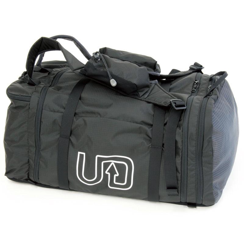 ULTIMATE DIRECTION(アルティメイトディレクション) CREW BAG J 40L/ワンサイズ Black ARU955116
