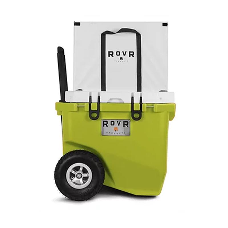 【P10倍☆3店舗買い回りで!4/9~】 ROVR ROVR RollR 45 45QT/42.5L Moss 7RV45MROLLRW