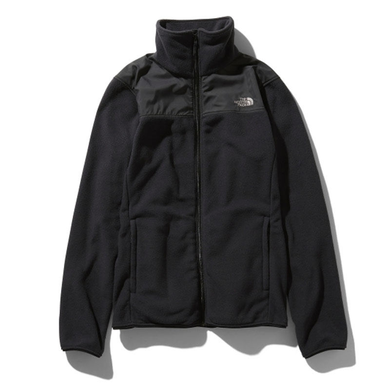 THE NORTH FACE(ザ・ノースフェイス) MOUNTAIN VERSA MICRO JACKET Women's M K(ブラック) NLW71904