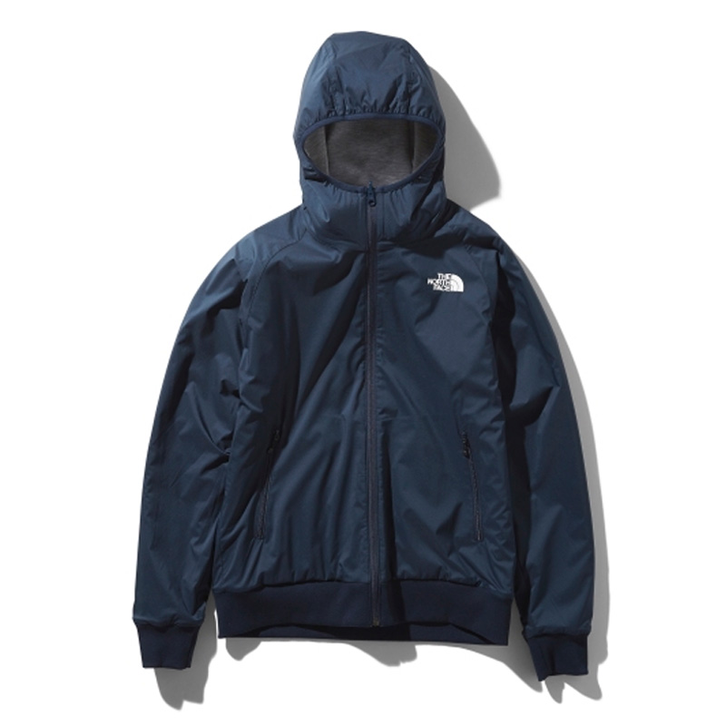 THE NORTH FACE(ザ・ノースフェイス) REVERSIBLE TECH AIR HOODIE L UN NT61984