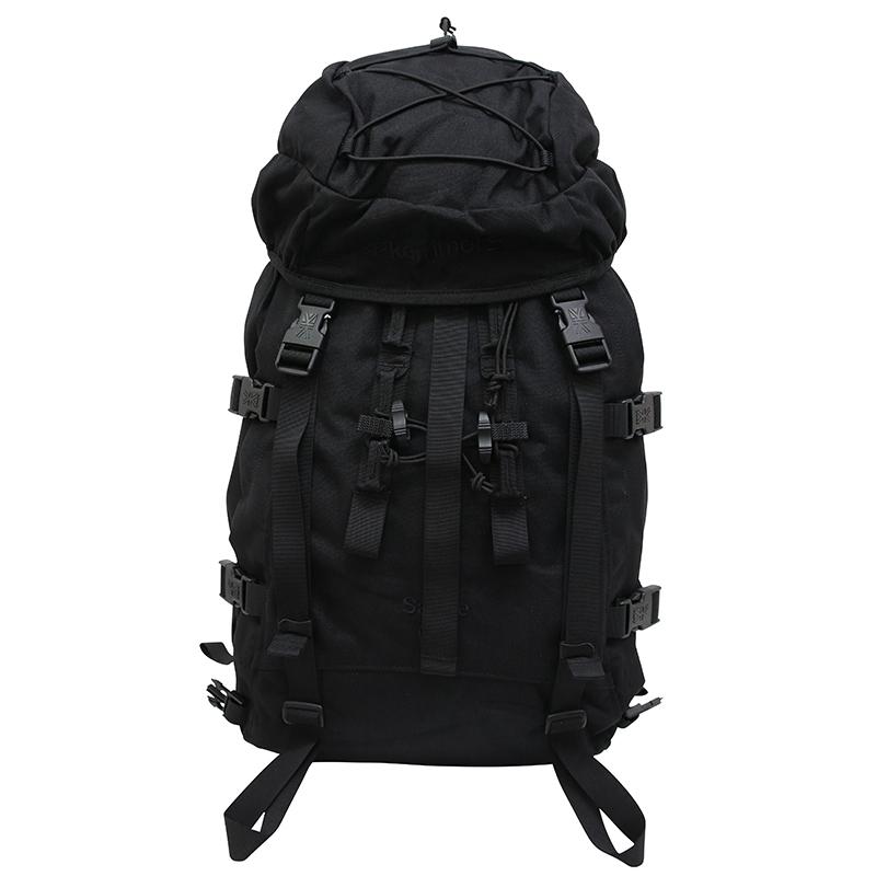 カリマー Sabre45 45L Black M0407