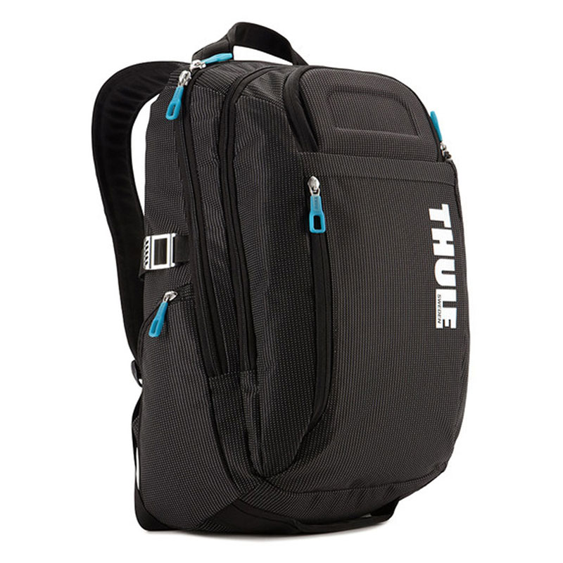 Thule(スーリー) Crossover Backpack 21L ブラック ITJ-3201751
