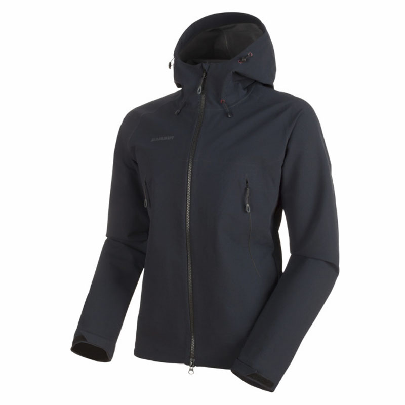 MAMMUT(マムート) Masao SO Jacket Men's 3XL 0001(black) 1011-00460