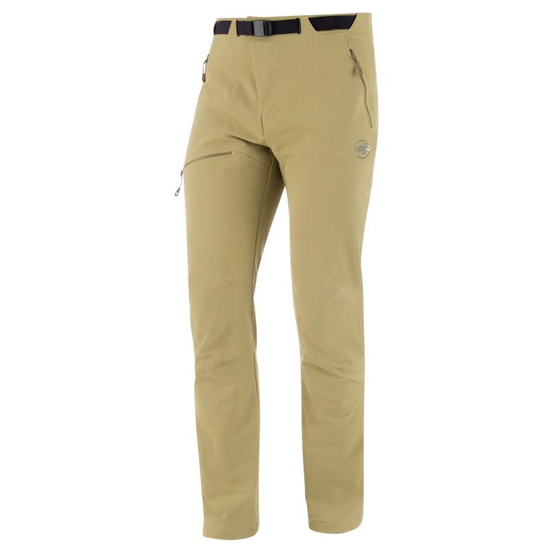 MAMMUT(マムート) Yadkin SO Pants AF Men's L 4017(boa) 1021-00161