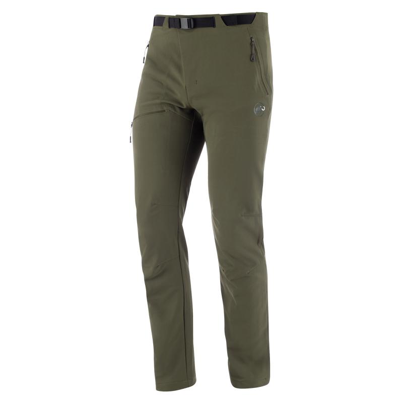 MAMMUT(マムート) Yadkin SO Pants AF Men's M 4584(iguana) 1021-00161