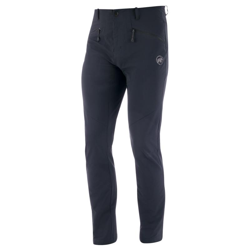 MAMMUT(マムート) Trekkers 2.0 Pants AF Men's XL 0001(black) 1021-00410
