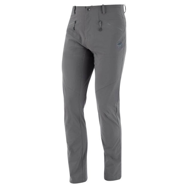 MAMMUT(マムート) Trekkers 2.0 Pants AF Men's XS 0051(titanium) 1021-00410