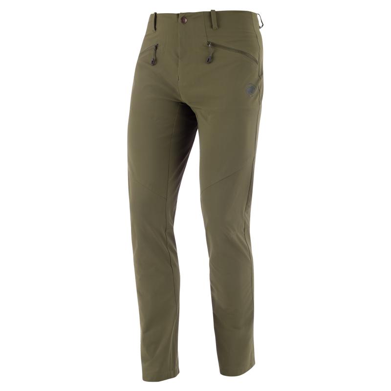 MAMMUT(マムート) Trekkers 2.0 Pants AF Men's L 4584(iguana) 1021-00410