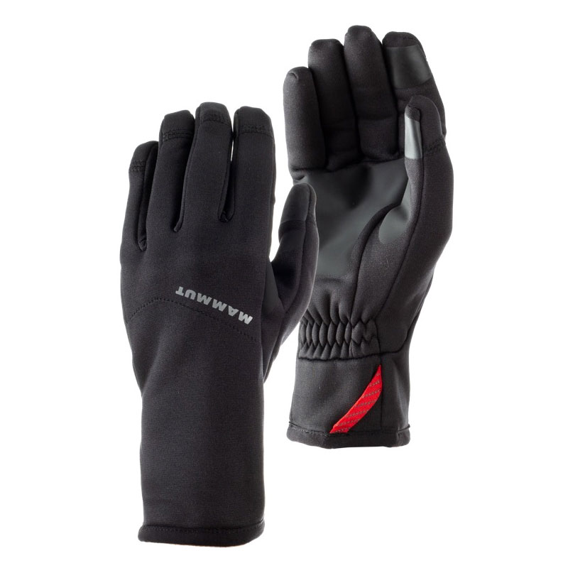 Fleece Pro Glove 8 0001(black)