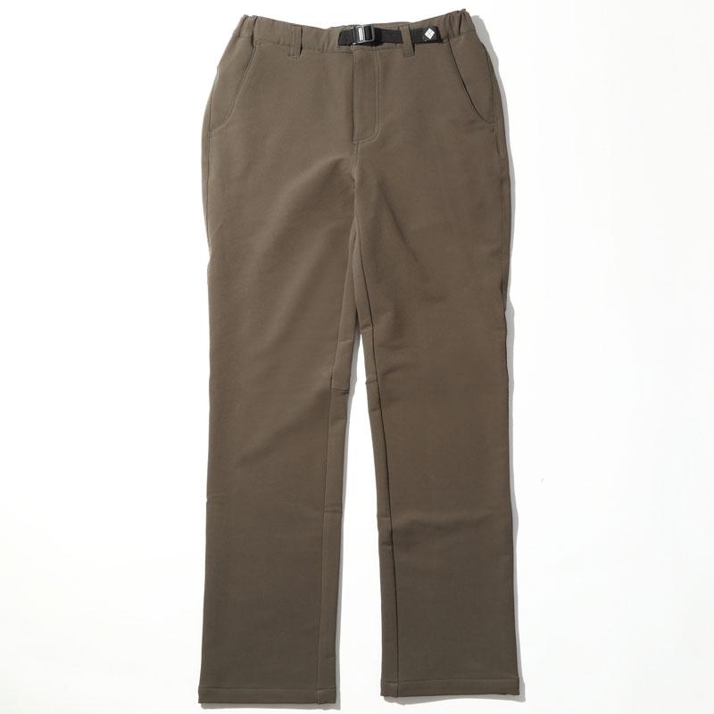 Columbia(コロンビア) WOLFPEN WOMEN'S PANT(ウルフペン ウィメンズ パンツ) M 213(PEATMOSS) PL8368