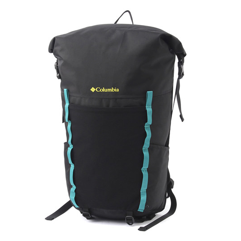 Columbia(コロンビア) PENK RIVER OUTDRY BACKPACK(ペンク リバーア ウトドライ バックパック) 25L 010(BLACK) PU8276