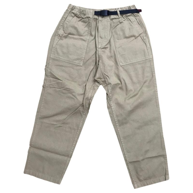 GRAMICCI(グラミチ) LOOSE TAPERED PANTS M CHINO 9001-56J