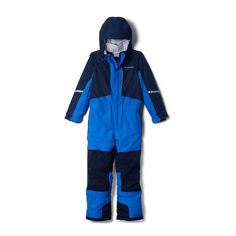 Columbia(コロンビア) BUGA II SUIT(バガ II スーツ) Kid's 2T 438(SUPER BLUE×CO) SC0223