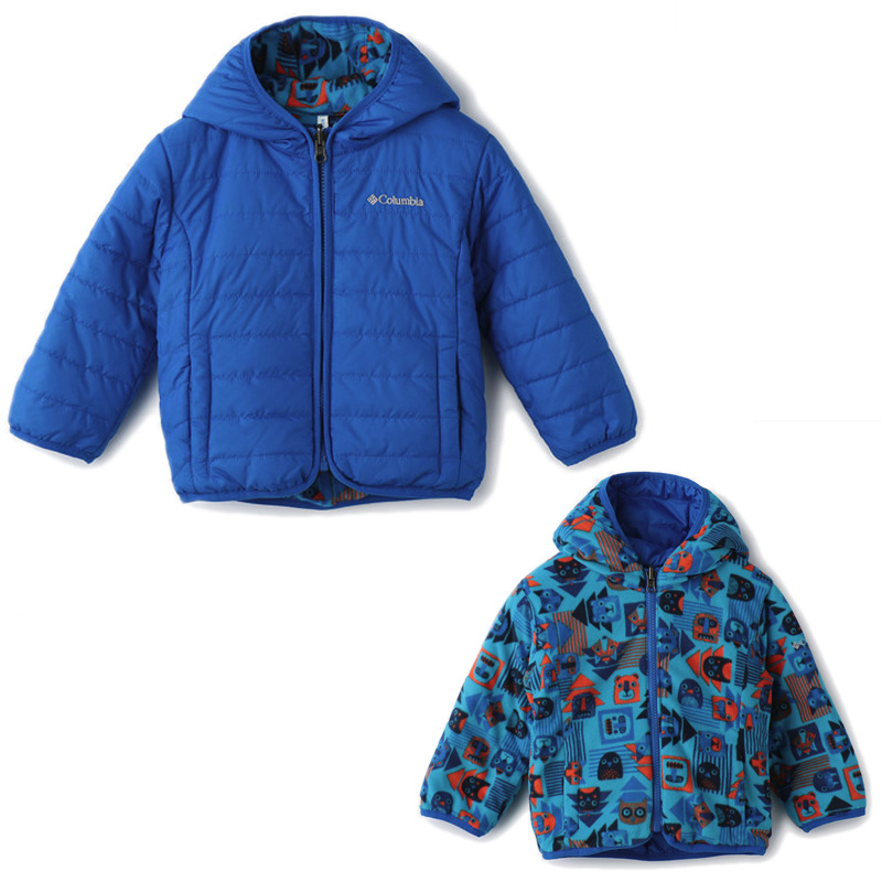 DOUBLE TROUBLE JACKET(ダブルトラブルジャケット) 2T 442(SUPER BLUE×SUP)