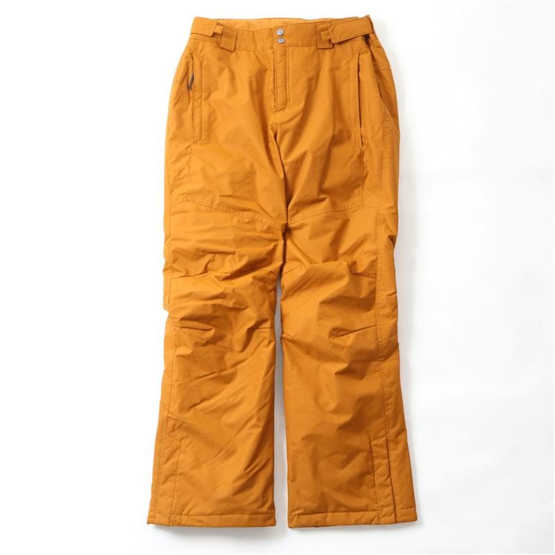 Columbia(コロンビア) BUGABOO IV PANT(バガブー IV パンツ) Men's XL 795(BURNISHED) WE0946