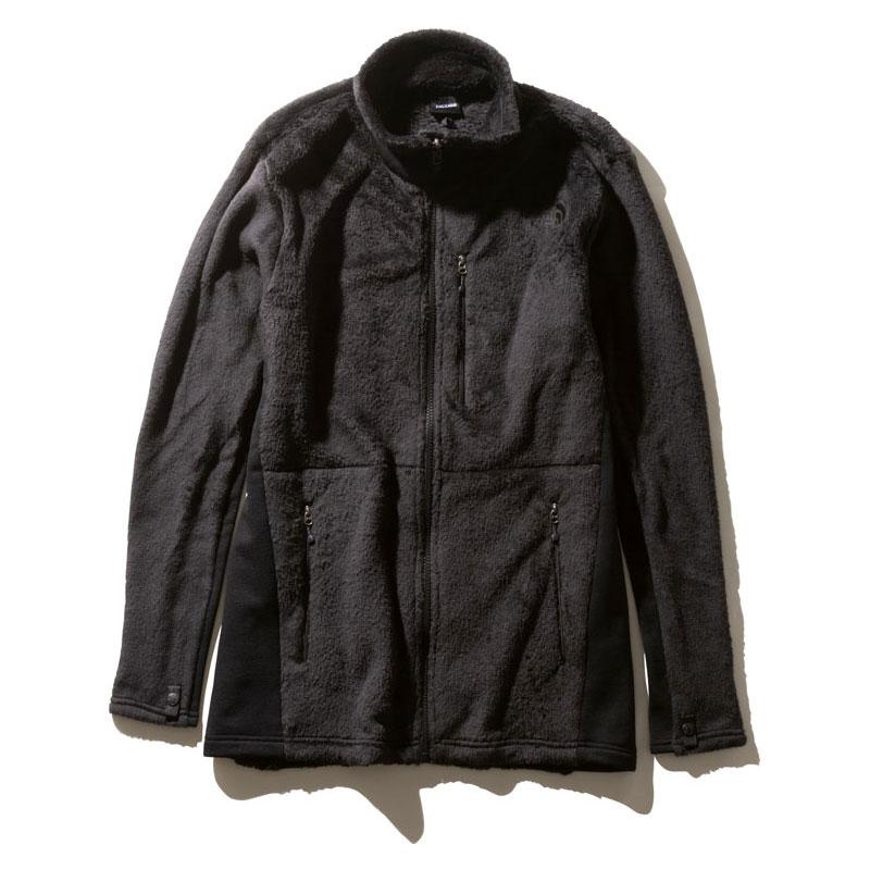 アウトドアジャケット(メンズ) THE NORTH FACE(ザ・ノースフェイス) ZI VERSA MID JACKET(ジップイン バーサ ミッド ジャケット) Men's XL K(ブラック) NA61906