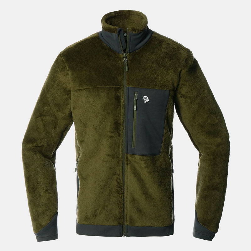 Monkey Man/2 Jacket M 304