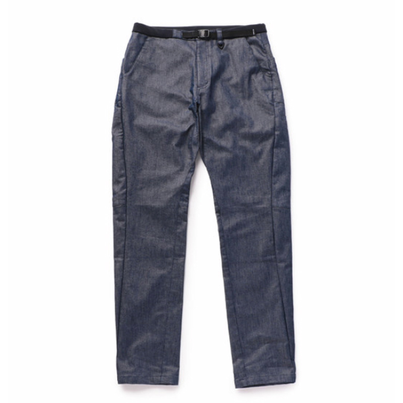 Columbia(コロンビア) MAURICE VALLEY PANT(モーリス バレー パンツ) Men's L 425(COLUMBIA NAVY DENIM) PM4968