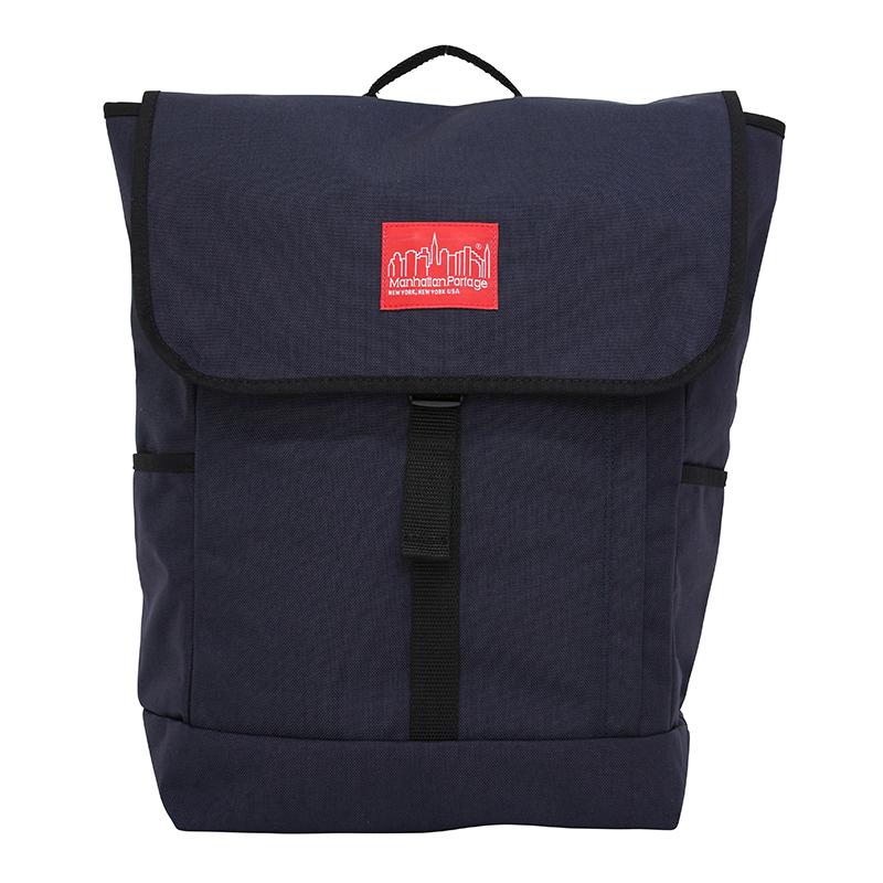 マンハッタンポーテージ Washington SQ Backpack(ワシントン SQ バックパック) M Dark Navy 1220
