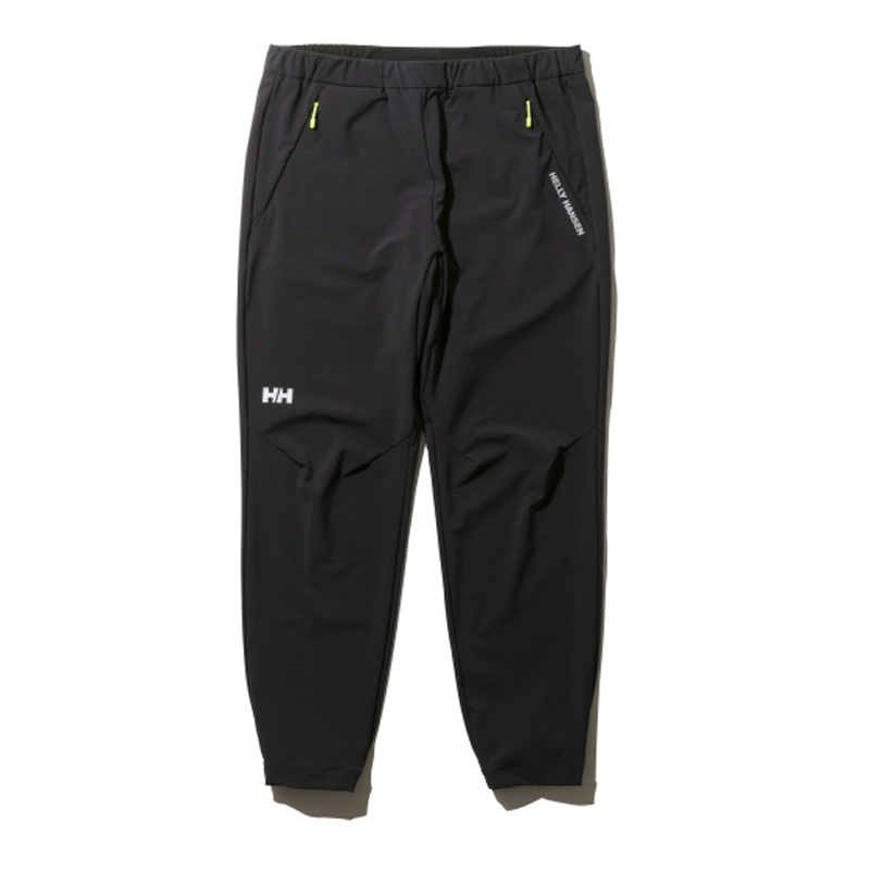 HELLY HANSEN(ヘリーハンセン) INTERVAL STORM PANTS L K(ブラック) HH21952