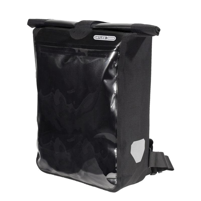 ORTLIEB(オルトリーブ) メッセンジャーバッグ プロ 50×39×15.5 ブラック OR-R2201
