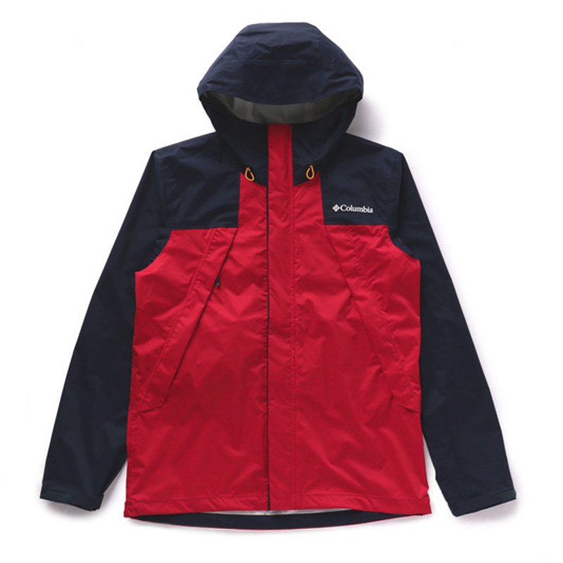 THE SLOPE JACKET(ザ スロープ ジャケット) Men's M 613(MOUNTAIN RED)